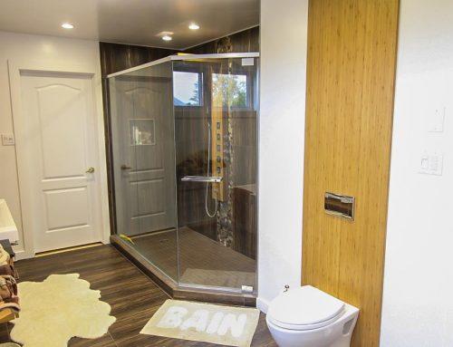 installation de douche en c ramique boucherville charles brodeur r novation g n rale. Black Bedroom Furniture Sets. Home Design Ideas
