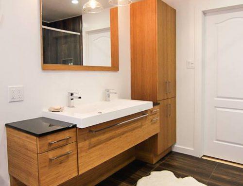 Rénovation de salle de bain Montréal-Est