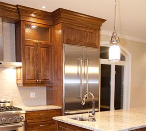 les types de portes d 39 armoires l 39 quipe charles brodeur. Black Bedroom Furniture Sets. Home Design Ideas