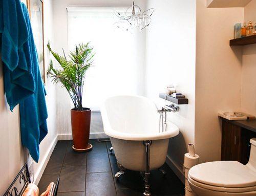 Rénovation de salle de bain Montréal